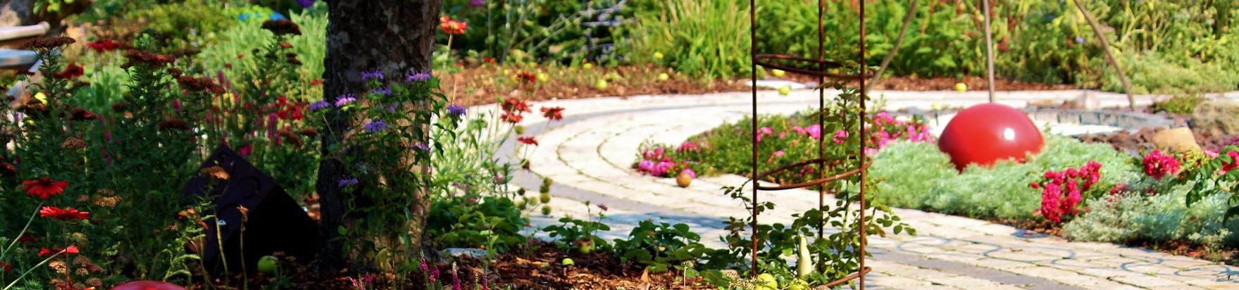 Garten Landschaftsbau Rosenheim