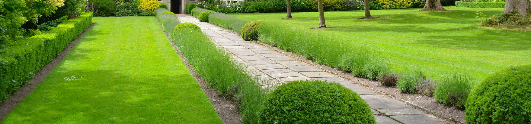 Gartengestaltung Rosenheim