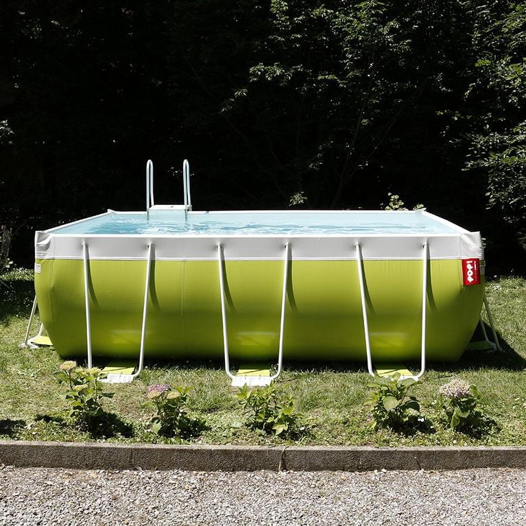 Schwimmbecken Aufstellen Rosenheim