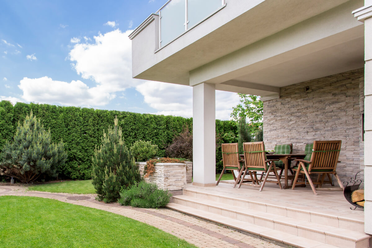 terrassenbau bruckmühl