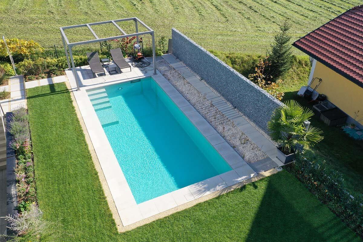 poolbau rosenheim